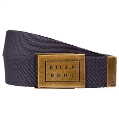 Billabong Sergeant Belt Navy