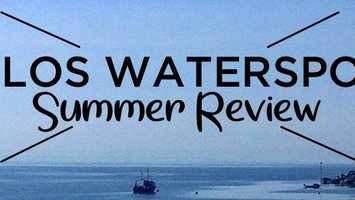 Boylos Watersports: Our Summer Highlights