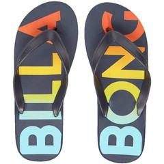 Billabong All Day Prints Flip Flops Multi
