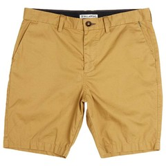 Billabong New Order Bedford Shorts Dijon