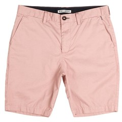 Billabong New Order Bedford Shorts Ash Rose