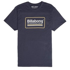 Billabong Pacific SS T-Shirt Black