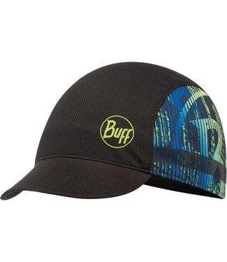 Buff Pack Bike Effect UV Cap