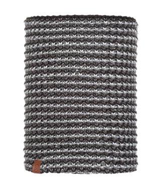 Buff Dana Graphite Knitted Buff