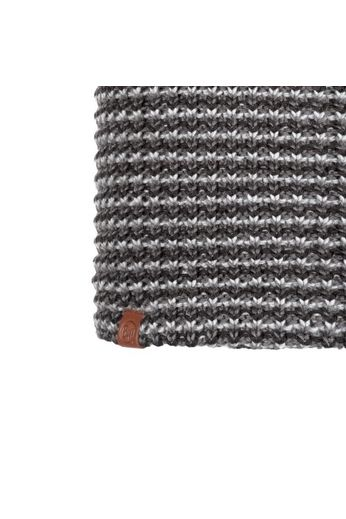 Buff Dana Graphite Knitted Buff