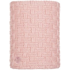 Buff Airon Blossom Pink Knitted Buff