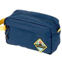 Passenger Stream Wash Bag Navy