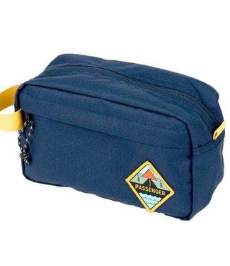 Passenger Stream Wash Bag Navy