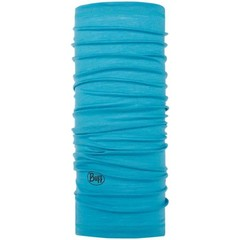 Buff Scuba Blue Lightweight Wool Buff