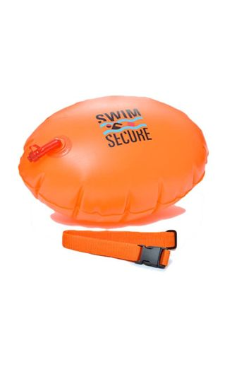 Swim Secure Tow Float Orange