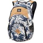 Dakine Campus 25L Backpack Midnight Wailua Palm