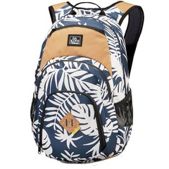 Dakine Campus 25L Backpack Midnight Wailua Palm
