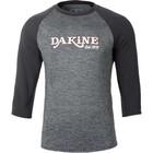 Dakine Roots Raglan Loose Fit 3/4 Sleeve Rash Vest