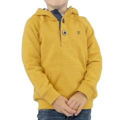 Lighthouse Jack Kids Hoodie Autumn Blaze