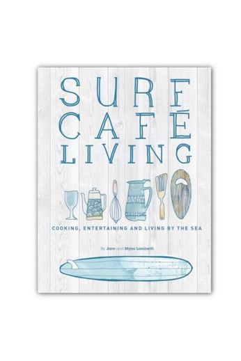 Northcore Surf Cafe Living Book