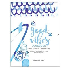 Northcore Good Vibes Cook Book