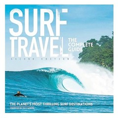 Northcore Surf Travel Book