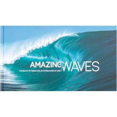 Northcore Amazing Waves Book