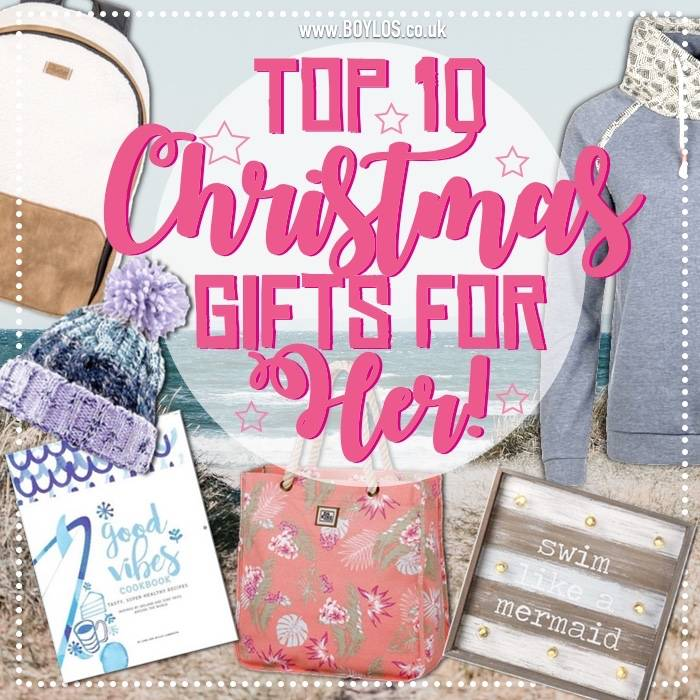 Christmas Gifts For Her Uk.Boylos Watersports Blog Top 10 Christmas Gifts For Her
