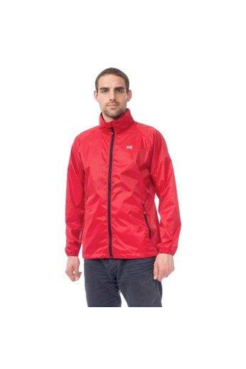 Mac in a Sac Mac In A Sac Jacket Red Size: XSmall