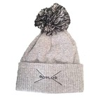 Boylo's Boylo's Beanie Grey Black Adult