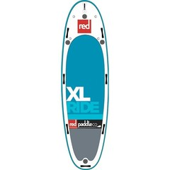 "Red Paddle Co. Ride XL 17"" x 60"" SUP PACKAGE 2019"