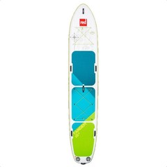 "Red Paddle Co. Tandem 15'0"" x 43'' SUP PACKAGE 2019"