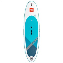 "Red Paddle Co. Ride 10'7"" Wind SUP PACKAGE 2019"