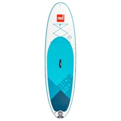 "Red Paddle Co. Ride 10'8"" x 34"" SUP PACKAGE 2019"