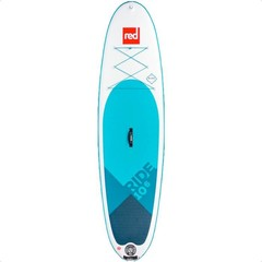 "Red Paddle Co. Ride 10'6"" x 32'' SUP PACKAGE 2019"