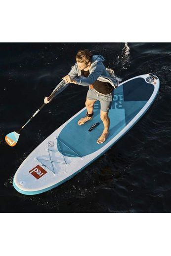 """Red Paddle Co. Ride 10'6"""" x 32'' SUP PACKAGE 2019"""