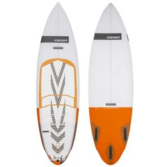 RRD Barracuda V3 Classic Kiteboard