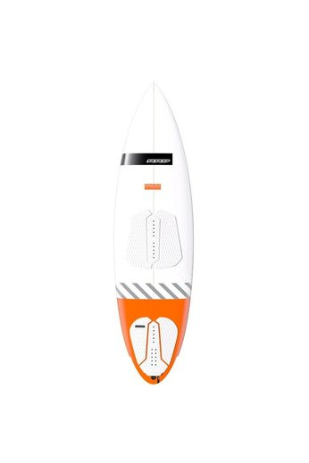 "RRD Barracuda V3 5'8"" x 18.75"" x 2. 75 LTE Kiteboard"