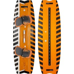 RRD Poison V6 WOOD Kiteboard