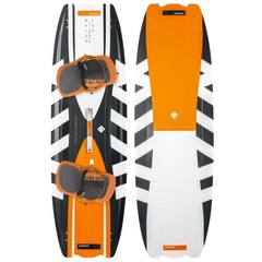 RRD Bliss V6 LTD Kiteboard