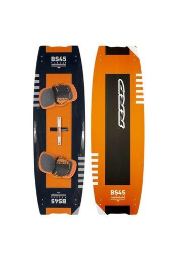RRD BS 45 V6 145 x 45 Kiteboard