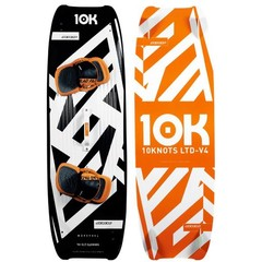 RRD 10 Knots LTD V4 146 x 46 Kiteboard