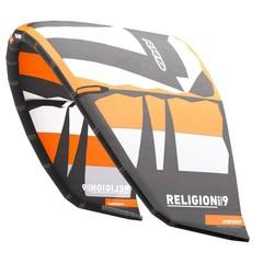 RRD Religion MK9 Orange/Grey Kite
