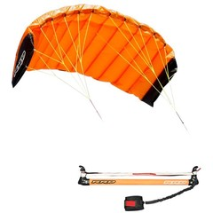 RRD Trainer Kite Complete MK2 Kite