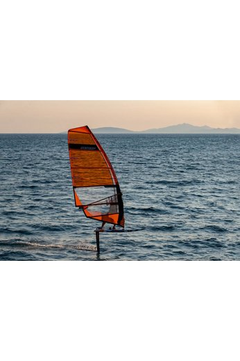RRD Fire Storm Flight V5 LTD 236cm x 75cm 135L