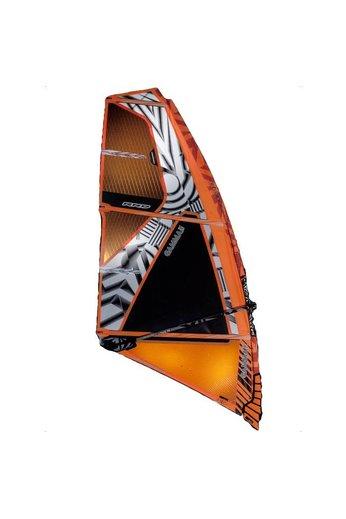 RRD Gamma MK4 Sail Orange