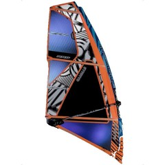 RRD Gamma MK4 Sail Blue