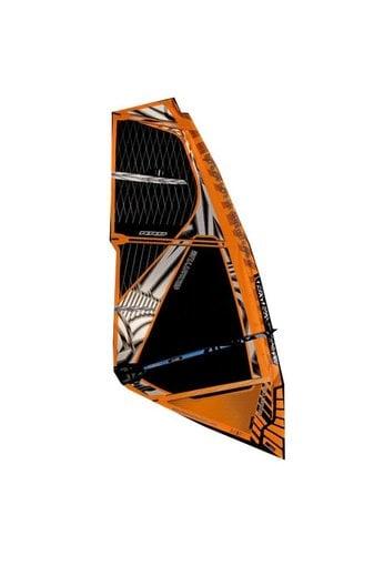 RRD Gromstyle MK5 Sail Orange
