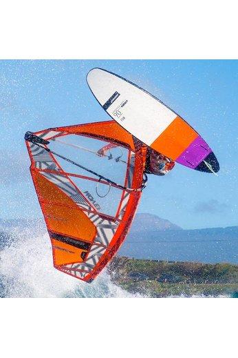 RRD Move MK6 Sail Orange