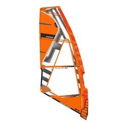 RRD Style Pro MK7 Sail Orange