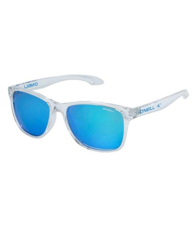 O'Neill Sunglasses Offshore Sunglasses Clear Blue 113P