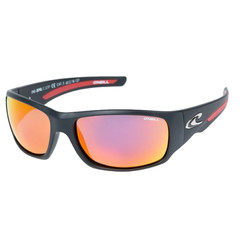 O'Neill Sunglasses Zepol Sunglasses Black Orange 127P