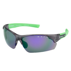 O'Neill Sunglasses Twinzer Sunglasses Black Green 165P