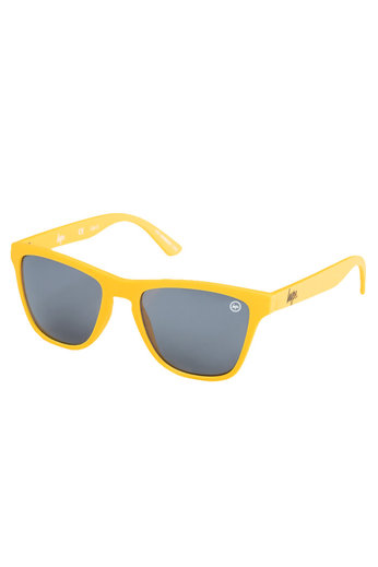 Hype Sunglasses Hypefest Sunglasses Yellow 112