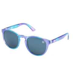 Hype Sunglasses Hyperound Sunglasses Pink Blue 161